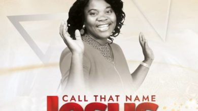 "Photo of MUSiC :: Blessing Chigozie – ""Call That Name Jesus"""
