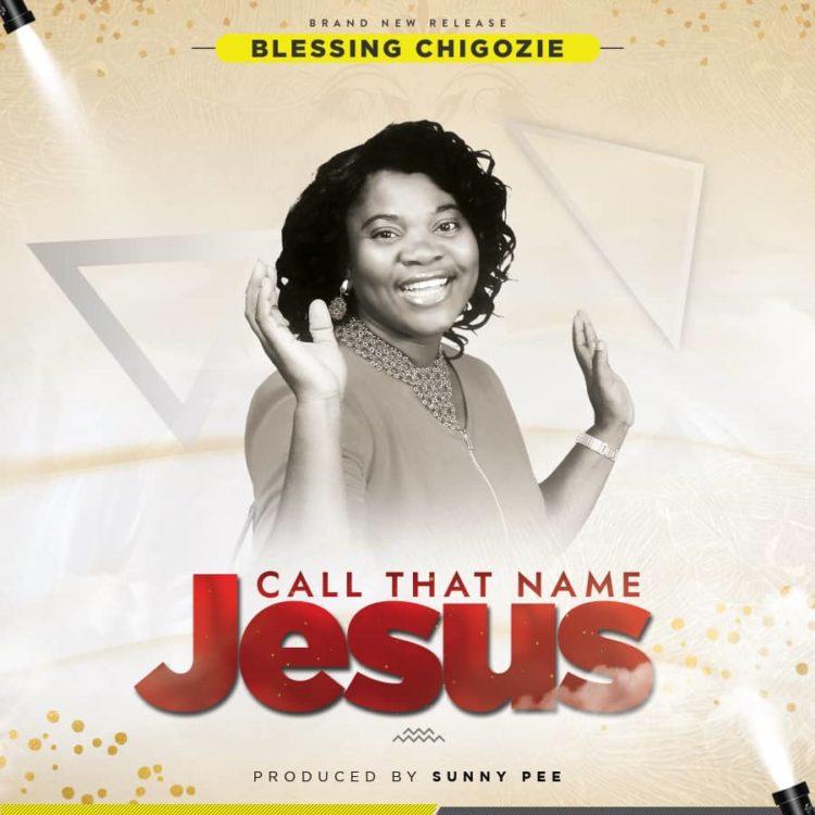 Blessing Chigozie