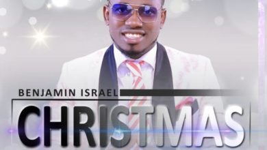 Photo of MUSiC :: Benjamin Israel – Christmas