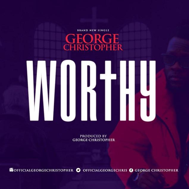 George Christopher - Worthy