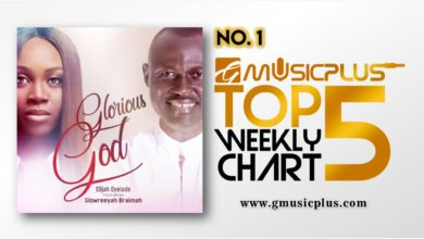 Glorious God(Remix)_GMPTop5