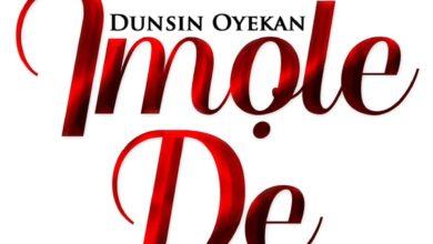 Imole De Lyris - Dunsin Oyekan
