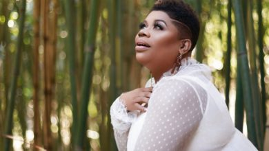 """Photo of Maranda Curtis Drops New Song """"I'm All In"""""""