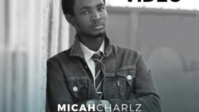 Photo of ViDEO :: Micah Charlz – Your Presence