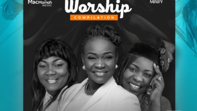 Photo of The Uwaje Sisters' Deep Worship Compilation