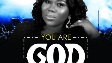 Photo of MUSiC :: WUMI – You Are God (+ Lyric Video)