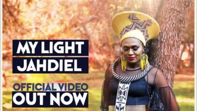 Photo of ViDEO :: Jahdiel – My Light (Official Music Video)