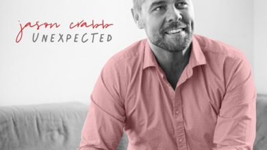 Photo of Jason Crabb's 'Unexpected' Named one of Nashville's Best Albums of 2018!