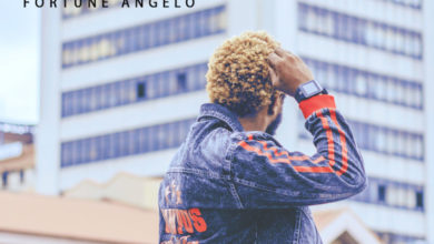"Photo of Fortune Angelo Releases ""STRONG"" Single"