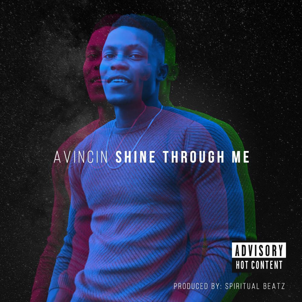 Download: Avincin - Shine Through Me   GMusicPlus com