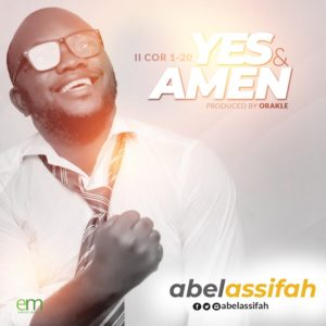 Dr-Abel_Yes and Amen