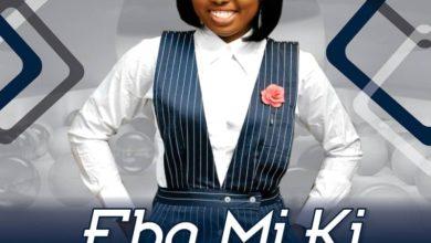 Photo of MUSiC :: Jumoke Omotunde – Eba Ni Ki (Greetings)
