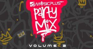 Gmusicplus-Party-Mix (Vol 2)