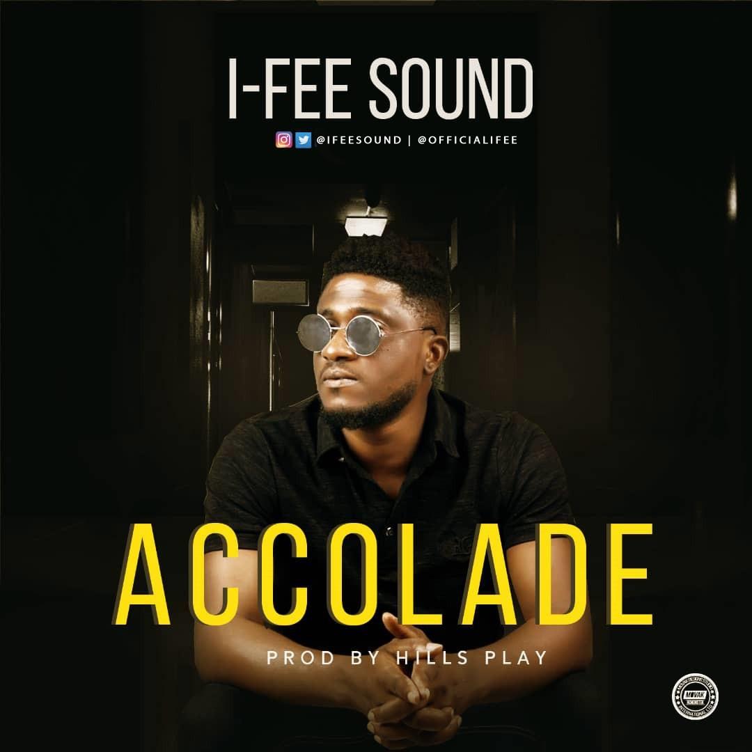 Ifee sound accolade