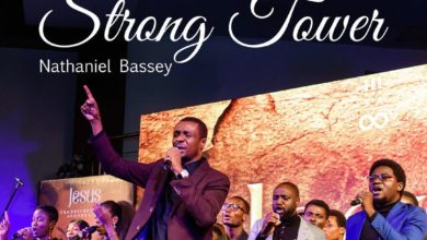"Photo of [Free Download] Nathaniel Bassey – ""Strong Tower"" ft. Glenn Gwazai"
