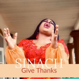 Sinach_Give Thanks