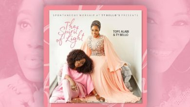"Photo of Ty Bello & Tope Alabi Drop Joint Album ""The Spirit of Light"""
