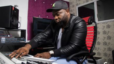 Photo of Ace Producer Wilson Joel Opens Up about Battling Depression