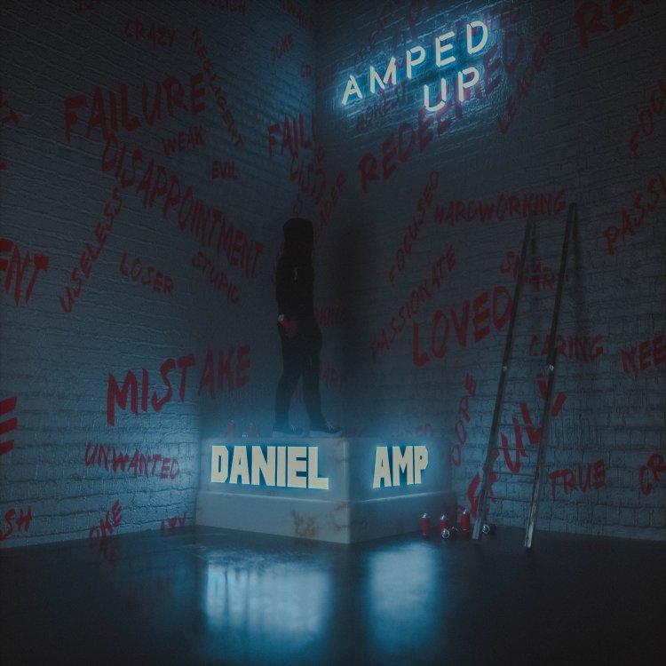 Amped Up - Daniel AMP