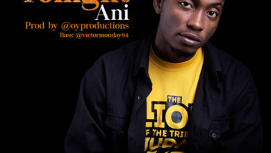 """Photo of ANI Releases New Single """"Tonight"""""""