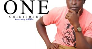Chidiebere - You Are The One