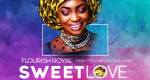 Flourish Royal - Sweet Love [Art cover]