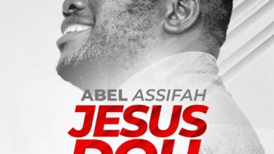 "Photo of Abel Assifah Releases Surprise Single ""Jesus Doh"