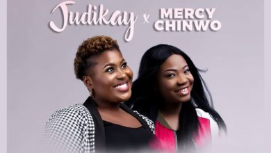 """Photo of Judikay and Mercy Chinwo Offer Something """"More Than Gold"""""""