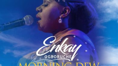 """Photo of Enkay Releases """"Morning Dew"""" – Single / Live Video"""