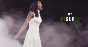 My Nigeria - Victoria Orenze