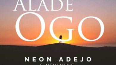 "Photo of Neon Adejo & New Wine Worship ""ALADE OGO"" in New Single"