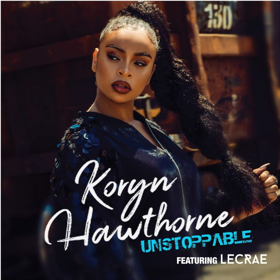 "Koryn Hawthorne & Lecrae team up for ""UNSTOPPABLE"" Remix"