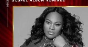 Tasha Cobbs Leonard NAACP Nomination