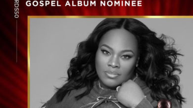 Photo of Tasha Cobbs Leonard Earns 2nd Consecutive NAACP Image Award Nomination