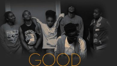 "Photo of THE MAX Drop Groovy New Single ""GOOD GOD"""