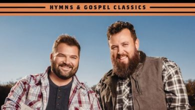 Photo of The Singing Contractors Debut Working on a Building, Hymns & Gospel Classics