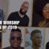 Top Worship Songs 2019