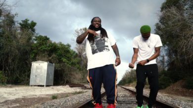 """Photo of VIDEO: Fee-Lo & King Allico Team Up to """"Live Free"""""""