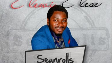 "Photo of Seunrolls Releases New Single ""Elewi Elese"""