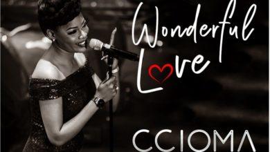 "Photo of Ccioma Releases ""Wonderful Love"" – Single / Live Video"