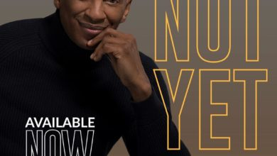 """Photo of God Says """"NOT YET"""" – Donnie McClurkin Declares [New Song]"""
