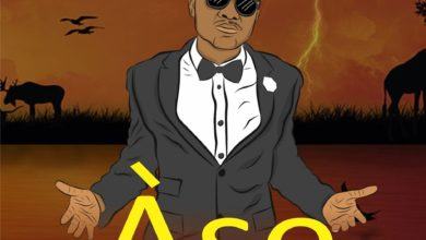 """Photo of EZ Lyfe Releases New Song """"ASE"""" – Prod. By LC Beatz"""