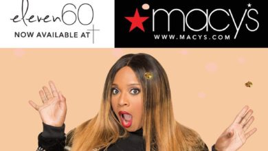 "Photo of Kierra Sheard's Clothing Line ""Eleven 60"" Hits Macy's"