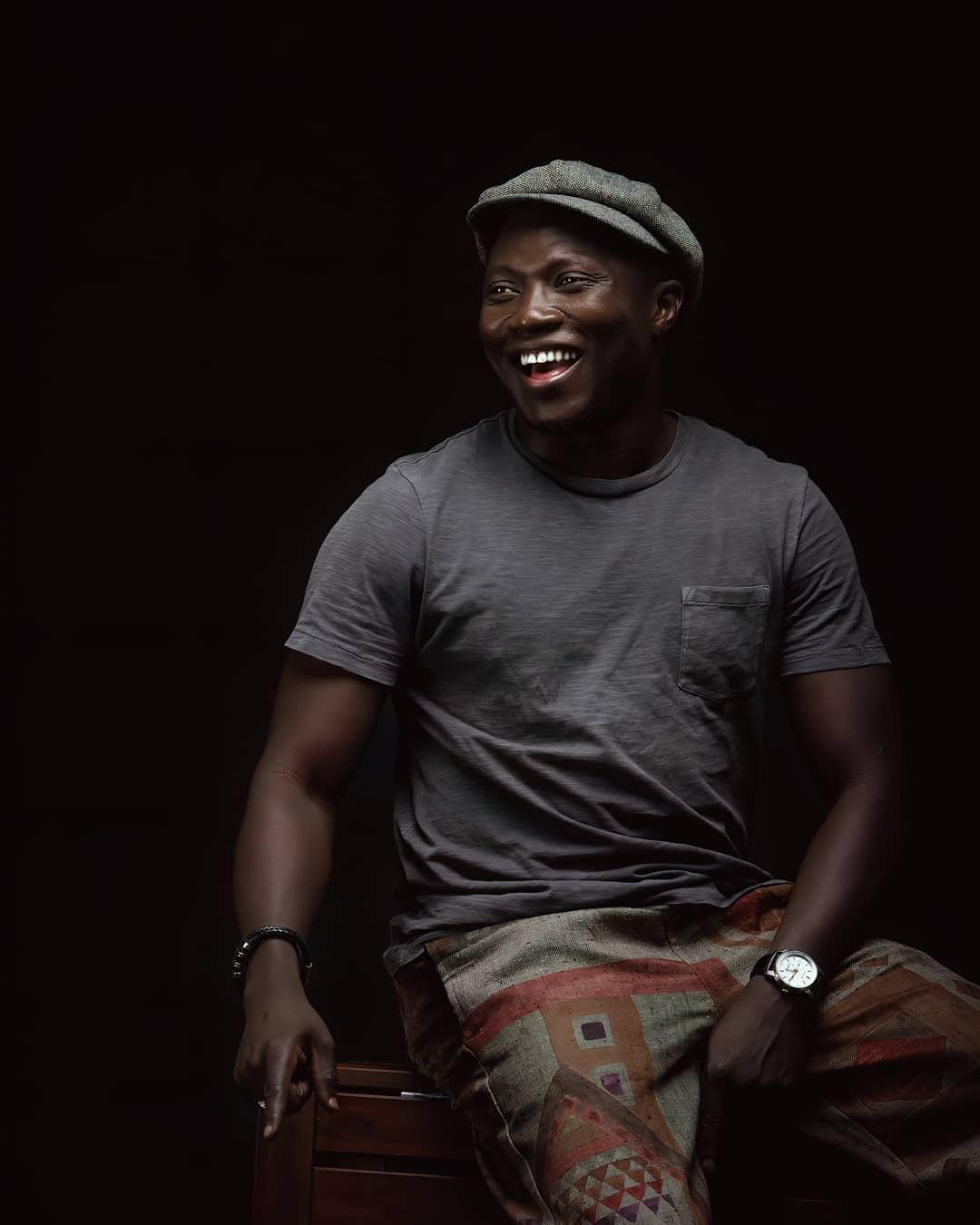 Laolu Gbenjo (1)