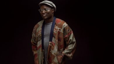 Photo of Laolu Gbenjo Goes Retro in Dazzling New PHOTOs!