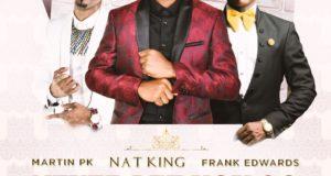 Nat King - Never Let You Go