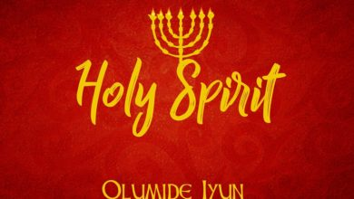 "Photo of Olumide Iyun and Nathaniel Bassey Team Up for ""Holy Spirit"""