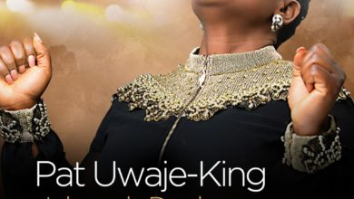 "Photo of Pat Uwaje-King Offers New Music ""Jehovah Daalu"""