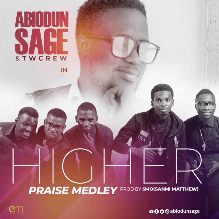 Praise-Medley