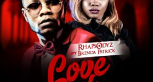 Rhapsodyz - Love ooh (Feat Brenda Patrick)
